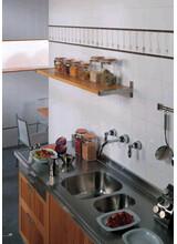 Πλακάκια  Κουζίνας Vives Βlanco Brillo 15x15