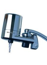 Φίλτρο νερού βρύσης χρωμέ  Instapure F-3