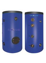Δοχεία Αδρανείας Buffer Cosmosolar 1500LT (COS RHTO 1500) χωρίς εναλλάκτη
