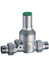 Μειωτής Πίεσης Νερού/Αέρα Με δυο Ρακόρ (Βαρέως Τύπου) με far διάσταση 1''