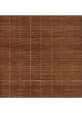 Πλακάκια Μπάνιου Hatz Bamboo Wenge 33.6x33.6cm