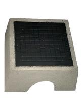 Τσιμεντένια Φρεάτια Υδρομετρητών 350x350x220 mm