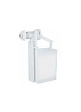 Φλοτέρ πλαστικό πλαινό κασέτα αθόρυβο 1/2'' SPEK