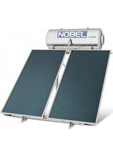 Ηλιακός Θερμοσίφωνας Κεραμοσκεπής Classic Nobel