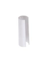 Κάλυμμα Σωλήνων (Λευκό) Brass Form 855